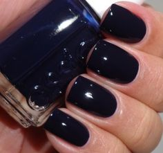 8 Must-Have Fall Nail Polish Colors! Essie After School Boy Blazer