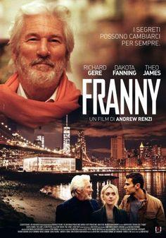 Franny, film completo drammatico del 2015 con Richard Gere in streaming HD gratis in italiano. Guardalo online a 1080p e fai il download in altadefinizione.