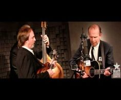 Jim Gaudet And The Railroad Boys - Ink My Name - Bluegrass Music : Video Clips From The Coolest One