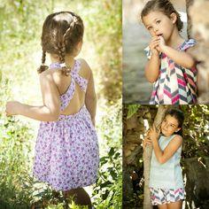 Oh!Soleil y su colección primavera verano | petit-on.com