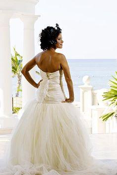 Destination wedding bridal expo