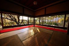 京都・大原【宝泉院】Hosenin temple