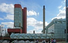 james stirling leicester - Google Search