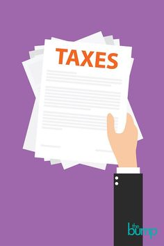 Tax season is approaching. Find out which tax breaks you're eligible for with baby.