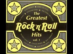 Rock N Roll Pop Superhits Of The 50s 60s and 70s