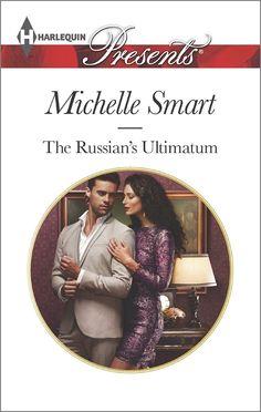 """Read """"The Russian's Ultimatum"""" by Michelle Smart available from Rakuten Kobo. He'll make her an offer Pascha Virshilas is on the brink of securing personal redemption when Emily Richardson breaks in. Books To Read, My Books, Glamour, Romance Books, Audiobooks, This Book, 1, Reading, Presents"""