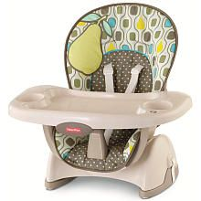 Endless baby stuff that babies don't need ... put them in your lap and give them real food.