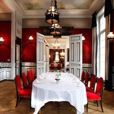 The Saint James Paris - Paris Boutique Hotels - Luxury Hotel Reviews