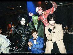 #SHINee Halloween!!