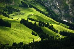 Weissbad, Appenzell Inner-Rhoden, Switzerland