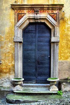 Menaggio, Como, Italy