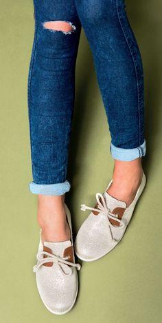 Tendance Chaussures   Baskets mode femme. Armistice