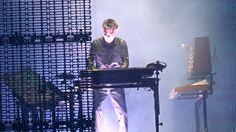 Jean Michel Jarre Sonar Festival 2016 Barcelona Full First Concert Elect...