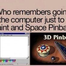 I remember !