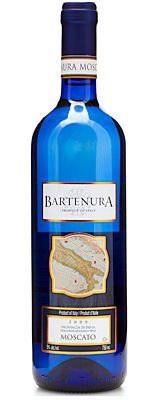 Bartenura Moscato - Kosher never tasted so good. i'm not a big drinker, but this is a staple