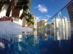 "HOW TO ""Travel planning for a Hawaiian Vacation"" ""from Trump Waikiki"" Hawaii Resorts, Hawaii Vacation, Hawaii Travel, Go Hawaii, Trump International Hotel, Waikiki Beach, Beach Walk, Beautiful Islands, Oahu"