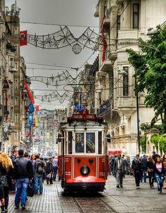 tourist map of istanbul google search more lernen pinterest lernen und reiseziele. Black Bedroom Furniture Sets. Home Design Ideas