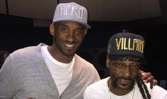 Kobe Bryant has received a one-of-a-kind retirement gift from rapper Snoop Dogg: a Los Angeles Lakers-themed convertible. Bryant retired from the Lakers in April after 20 seasons in L. Bryant Lakers, Kobe Bryant Nba, Kobe Bryant Retirement, Hip Hop And R&b, American Rappers, Snoop Dogg, The Villain, Hugh Jackman, Funny People