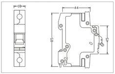 entek electric   rcbo wiring diagram  entekelectric com