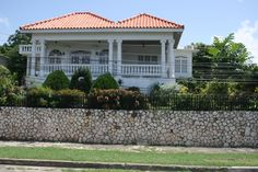 Paradise Palms Jamaica Villa Montego Bay Jamaica