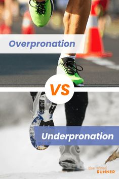 Overpronation vs. Underpronation: What's The Difference And Why Does It Matter? Marathon Training Plan Beginner, 10k Training Plan, Half Marathon Training Plan, Funny School Memes, School Humor, Running Quotes, Running Tips, Half Marathon Motivation, Running Inspiration