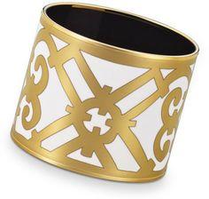 Hermes Gold Balcons Du Guadalquivir Bracelet