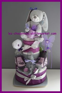 une baby shower rose et liberty pour des jumelles projects to try pinterest roses babies. Black Bedroom Furniture Sets. Home Design Ideas