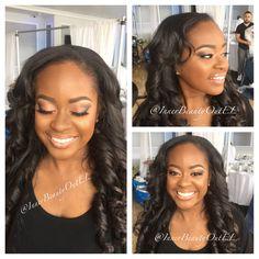 #innerbeautyoutel #softmakeup #bridalpartymakeup #makeupforwoc   #womenofcolor #njmua #nudelips #specialoccasionmakeup