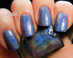 Too Fancy Lacquer Midnight Sonata