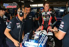 #birmingham Mike Jones looks towards home MotoGP appearance  Avintia Racing has arrived on Phillip Island and is ready to start the preparations for the Michelin Australian Motorcycle Grand Prix. http://www.mcnews.com.au/mike-jones-home-motogp-appearance/