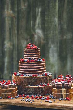 6/7 Co za cuda! Kolekcja tortów SARZYŃSKI | Bridelle