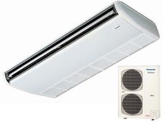 42PST1U6 Ceiling Suspended Mini-Split Air Conditioner With Microprocessor-Controlled Operation by Panasonic. $4798.00. Panasonic39s Ductless Split Air Conditioner products offer wide versatility in solving your cooling for a single