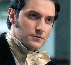 NorthAndSouth  # richardarmitage The handsome Mr. Thornton.