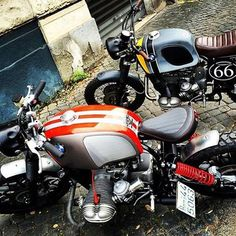 BMW R100 backyardrider.com