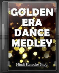 MEDLEY NAME - Golden Era Dance Medley