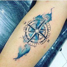 """""""#inspirationtatto Tatuador: tiagoperesink ➖➖➖➖➖➖➖➖➖➖ Marque sua Tattoo com a Tag #inspirationtatto e sua foto poderá aparecer no perfil. ✒️"""""""