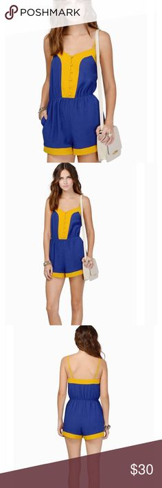 Romper New, never worn Other