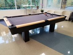 Imperial Billiards Lincoln Pool Table Sold Man Cave Pinterest - Dufferin pool table