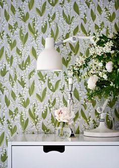 i would love lilies of the valley wallpaper
