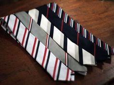 Thom Browne ties