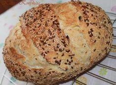 Banana Bread, Brot, Thermomix
