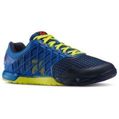 Reebok Men's R CROSSFIT NANO 4.0 Shoes | Official Reebok Store