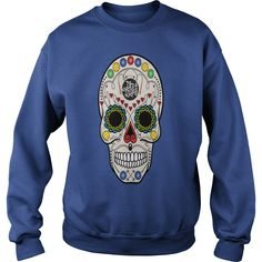 Sugar Skull Womens T-shirt (19 Colors)  #gift #ideas #Popular #Everything #Videos #Shop #Animals #pets #Architecture #Art #Cars #motorcycles #Celebrities #DIY #crafts #Design #Education #Entertainment #Food #drink #Gardening #Geek #Hair #beauty #Health #fitness #History #Holidays #events #Home decor #Humor #Illustrations #posters #Kids #parenting #Men #Outdoors #Photography #Products #Quotes #Science #nature #Sports #Tattoos #Technology #Travel #Weddings #Women