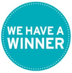 We have a winner!! SparkleWithJennifer.OrigamiOwl.com