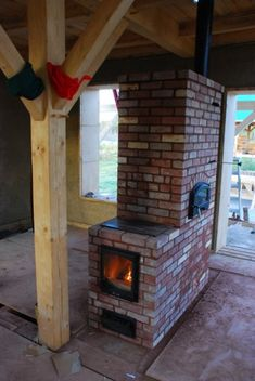 1000 Images About Contraflow Masonry Heater On Pinterest
