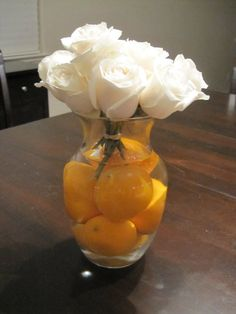 Imagine this as your sliced oranges in a Ball jar topped with a few of your paper flowers...buy lots of wire and either cupcake wrappers or tissue paper you like and we'll try it