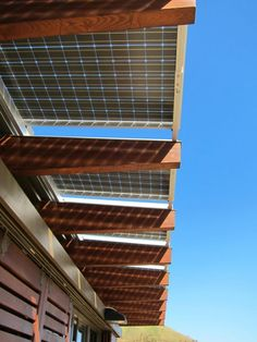 How Solar Panels Work | Science | Learnist #solarpanels