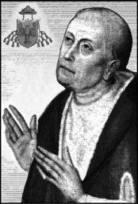Nicholas of Cusa (d. 1464)  | Nicolás de Cusa es uno de los principales representantes de la ...