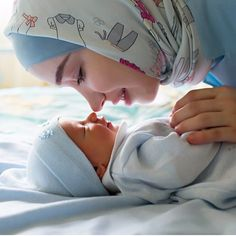Muslim mom and baby photography Trendy Ideas