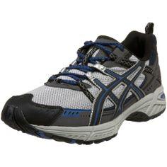 ASICS Men's GEL-Enduro 6 Running Shoe   I need these.